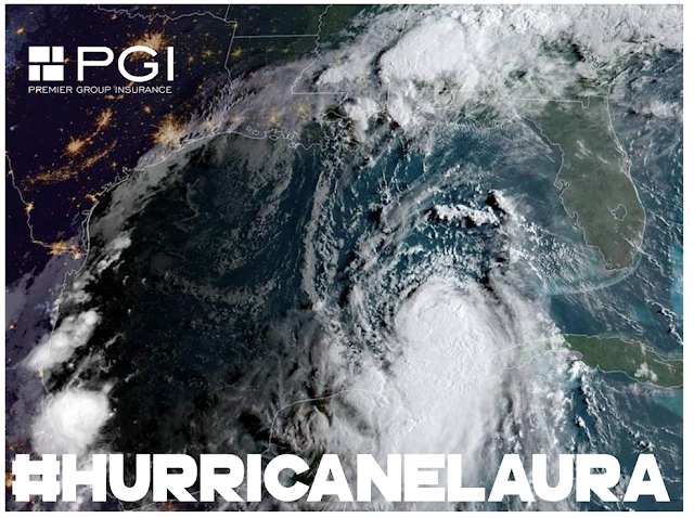 8/25/2020  -IMPORTANT: Hurricane & Disaster Preparedness with Premier Support