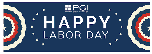 9/4/2020 - Office Closure: Labor Day - Monday, September 7th, 2020