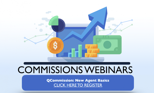 2/11/2021 - 💰Premier Commission Trainings - Register Today!