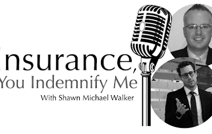 4/7/2021 - Insurance, You indemnify me! 🎙Episode #3 - Carrier Spotlight with Traveler's RVP, Toby Tiffany!