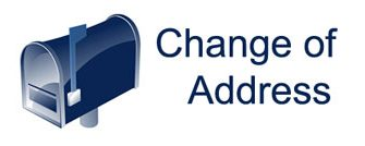 4/12/2021- PGI Address Change: Possible Mail Delay